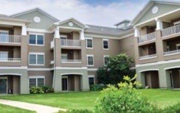 Greenwood Cove Apartments