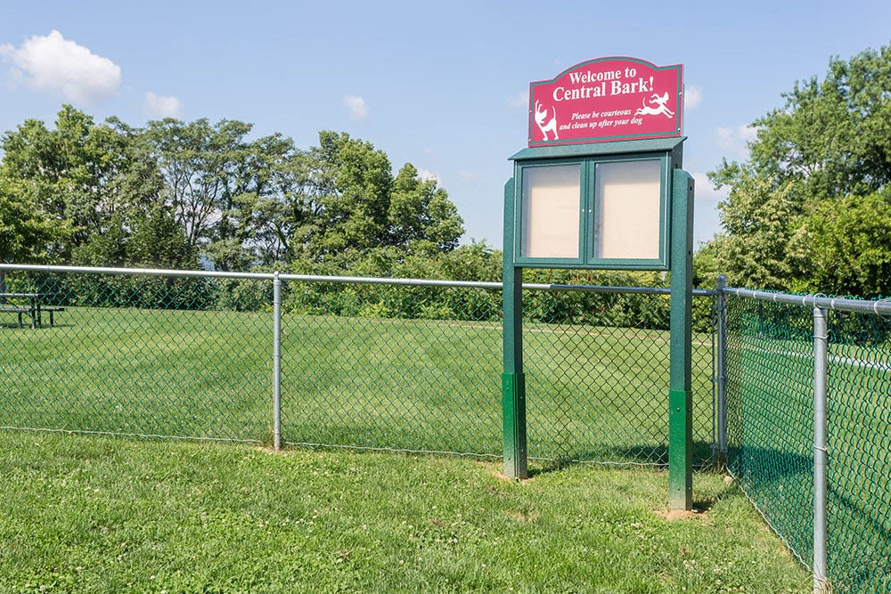 apartments for rent with dog park in Harrisburg PA