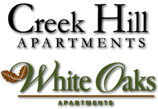 Creek Hill Apartments