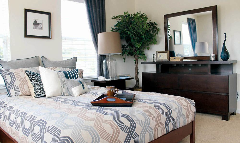 View our spacious floor plans at The Encore at Laurel Ridge on our website today