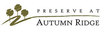 Preserve at Autumn Ridge