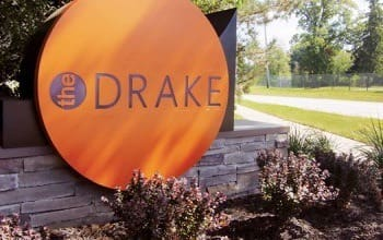 Nearby Community The Drake Apartments