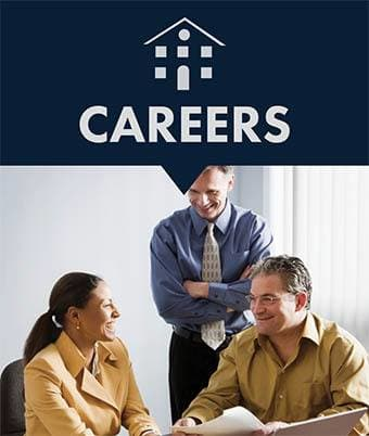 Career opportunities with Morgan Communities