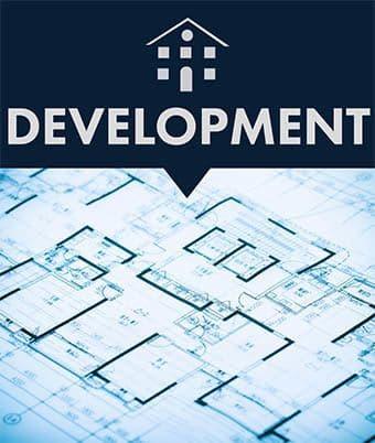 See future development properties from Morgan Communities