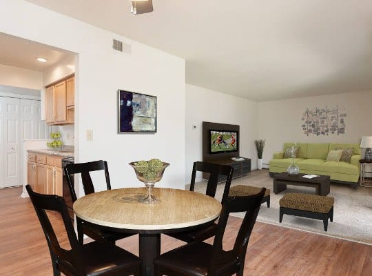 Visit the Steeplechase Apartments website