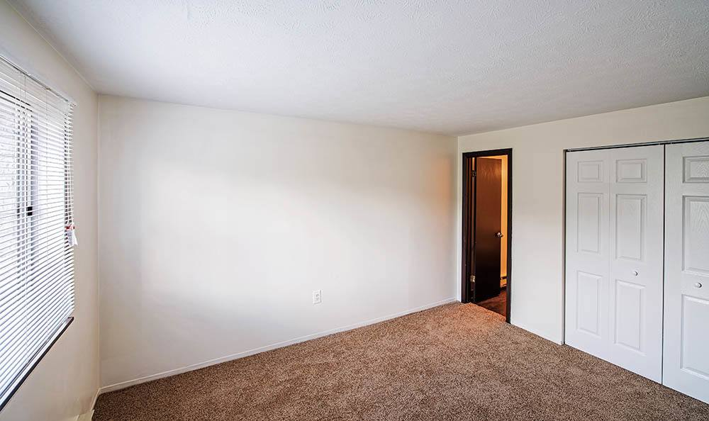 Westpointe Apartments for rent Bedroom With Closets in Pittsburgh, PA