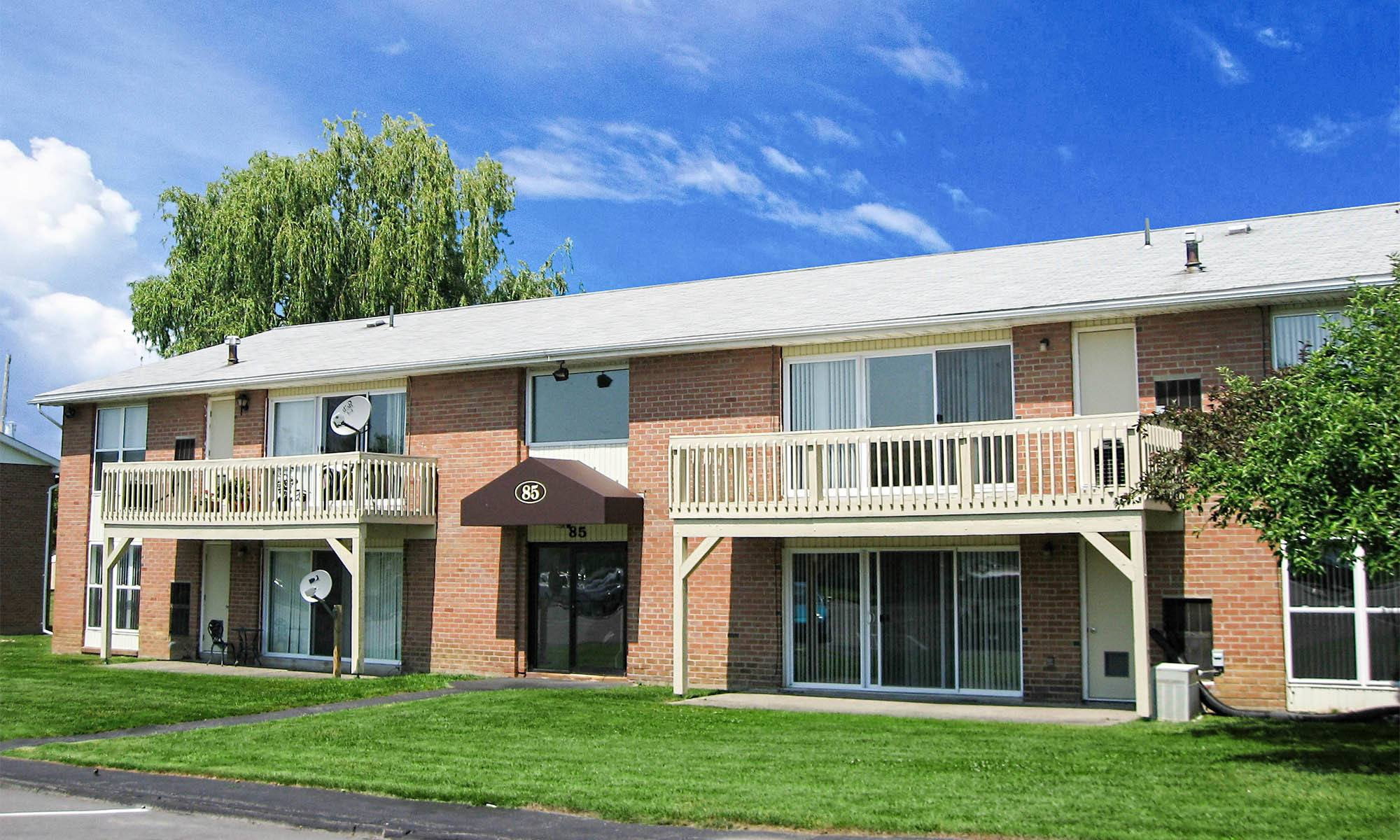 100 3 Bedroom Apartments For Rent In Albany Ny