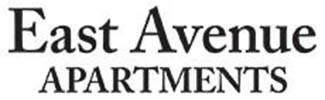 East Avenue Apartments