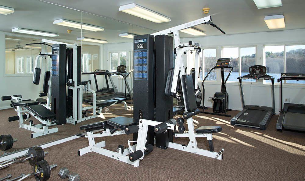 Lakeshore Villas Fitness Center in Port Ewen, NY