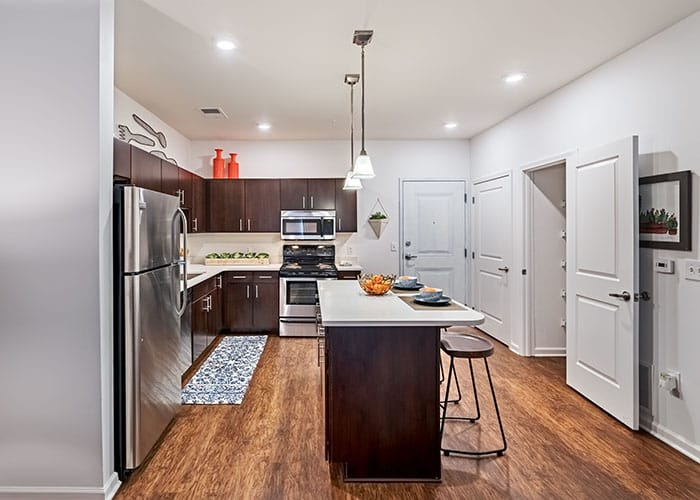 Amenities abound at our Aliquippa, PA apartments for rent