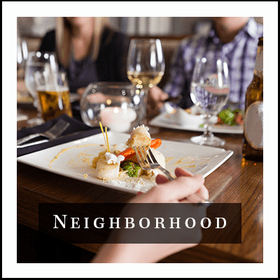 Elsmere, KY has a vibrant neighborhood to match our apartments.