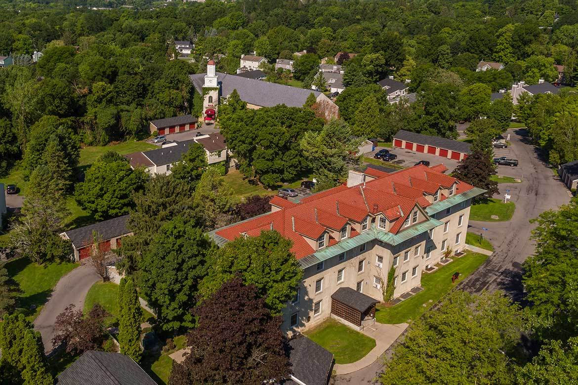 Our community at Manlius Academy is the right choice for you.