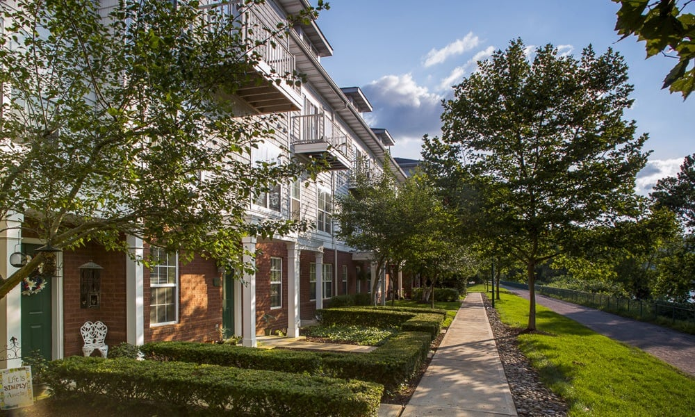 Comfort you can call home at The Waterfront Apartments in Munhall, PA