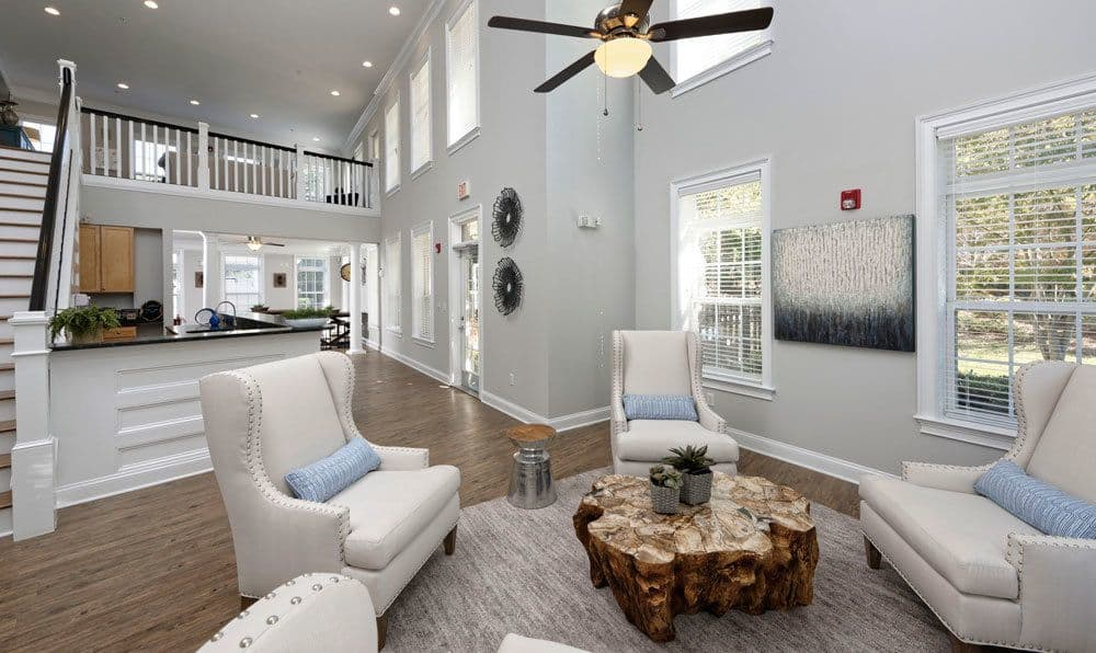 luxury apartments available to rent in Charlotte NC