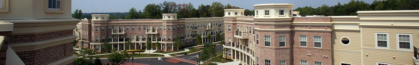 luxury 1 & 2 bedroom apartments in charlotte, nc