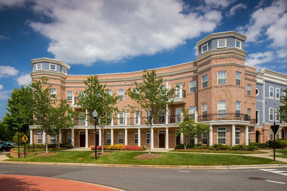 Worthington Luxury Apartments are apartments to rent in Charlotte NC