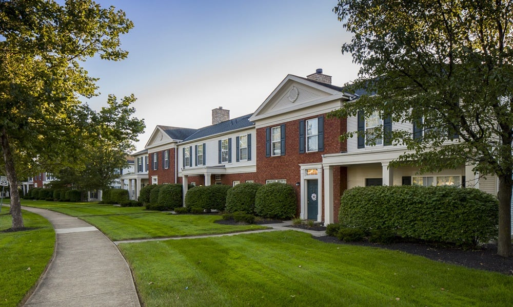Apartments for rent in Westerville, OH