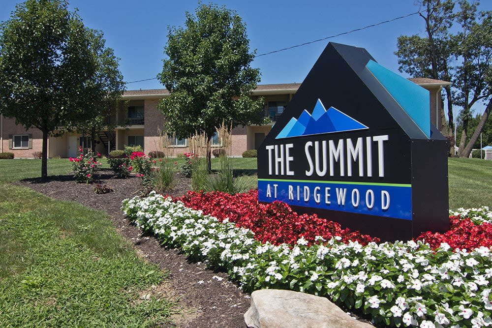 The Summit in Fort Wayne, IN