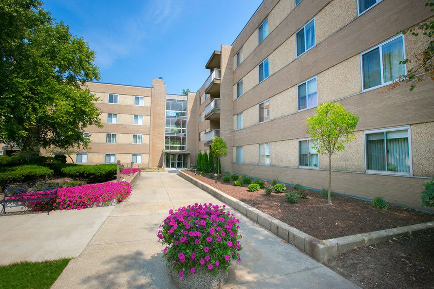 Beachwood, OH apartments for rent
