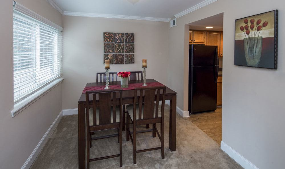 Luxury apartments, affordable apartments in Raleigh