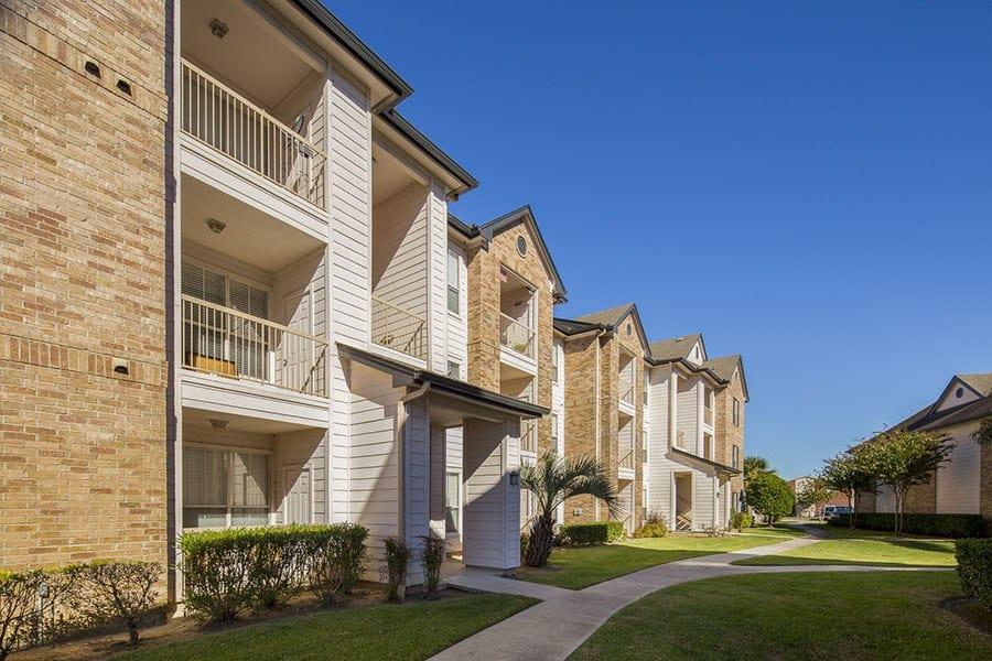 Call Veranda in Texas City, TX home!