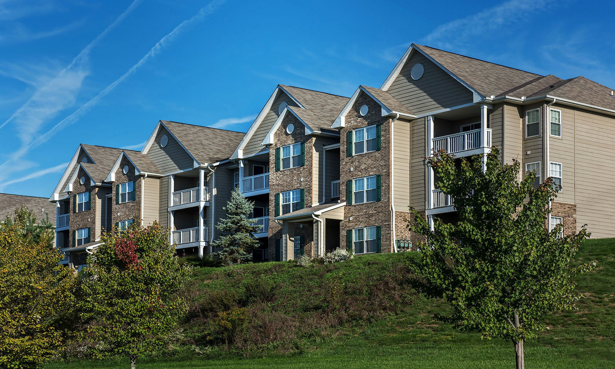 Waterford Nevillewood Apartments apartments in Presto, PA