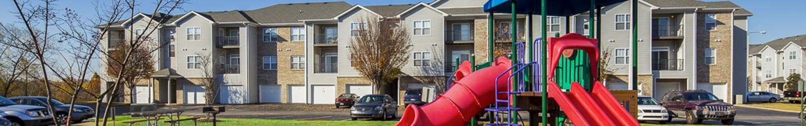 Read what residents of our Memphis apartments have to say