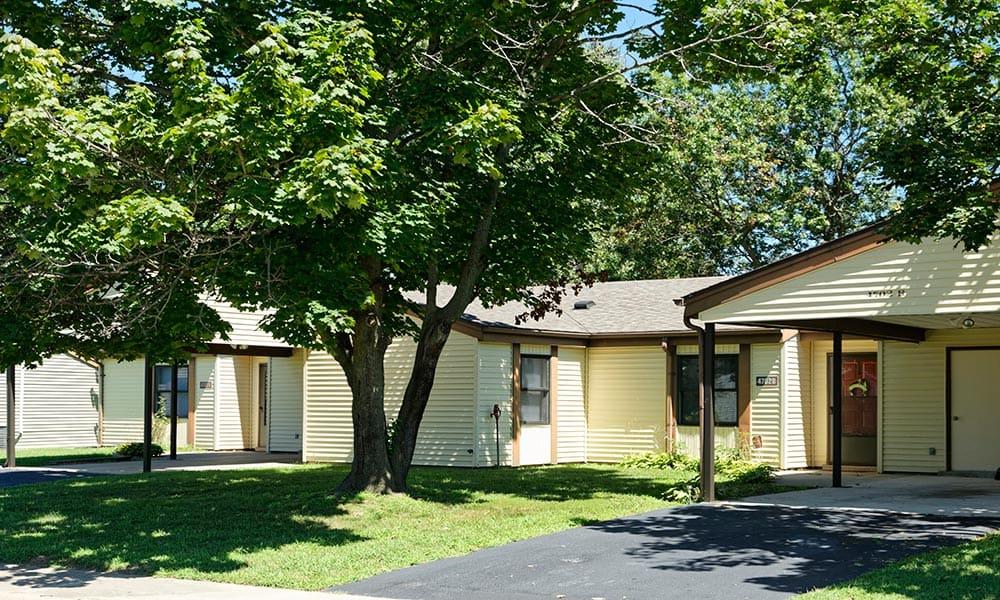 Call Eagle Meadows Apartments home!