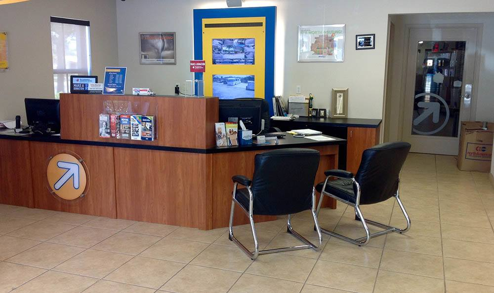 Office at Compass Self Storage in Conyers, GA