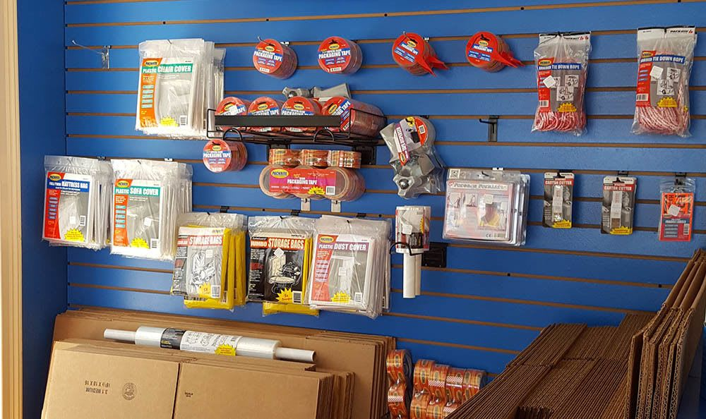 Welcome To Compass Self Storage in New Port Richey, FL