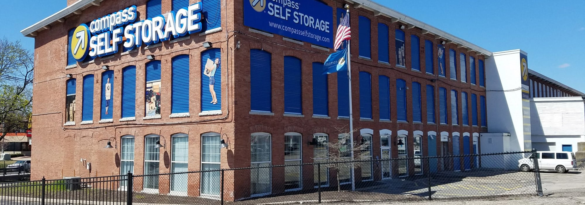 Exceptionnel Self Storage In Providence RI