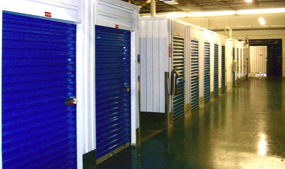 Climate Controlled Storage Units at Compass Self Storage in Neptune, NJ