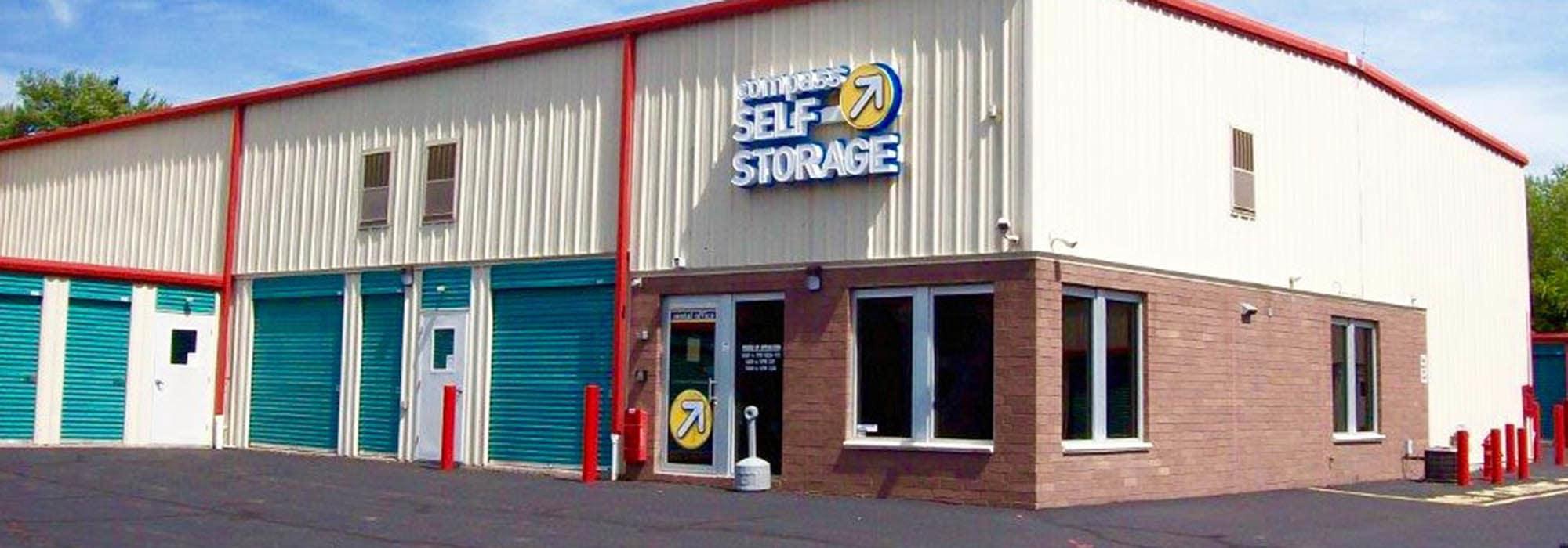 Self Storage In Manville NJ