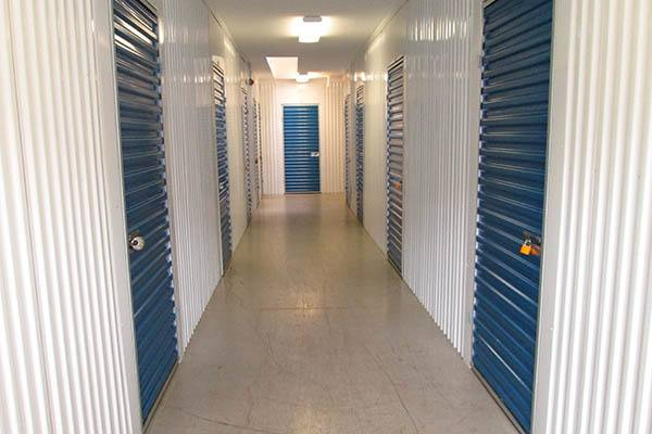 Storage features offered at Compass Self Storage in Cincinnati