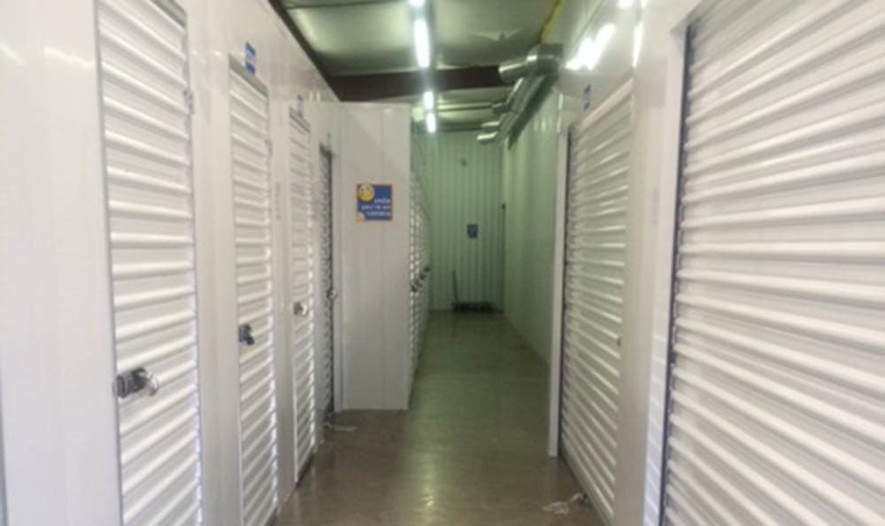Climate Controlled Storage Units at Compass Self Storage in Bartlett, TN