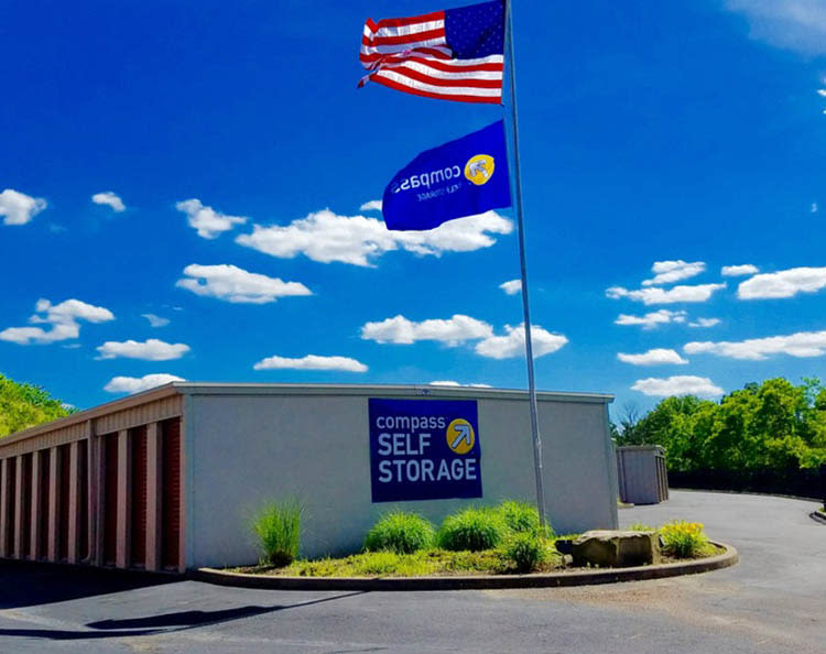 Storage features offered at Compass Self Storage in Cold Spring