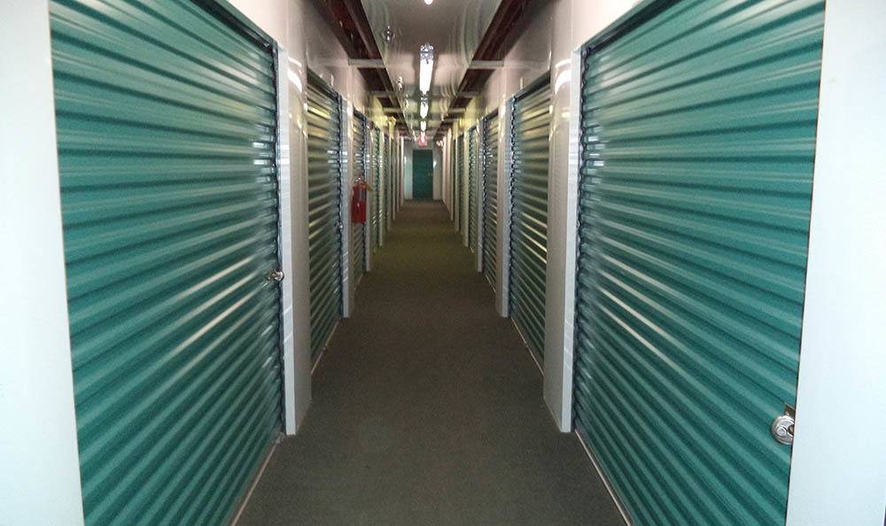 Climate Controlled Units at Compass Self Storage in Madison Heights, MI