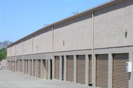 Charmant Outdoor Storage At StorQuest Self Storage In Vallejo, CA