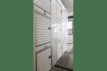 Interior Storage at StorQuest Self Storage in Honolulu, HI