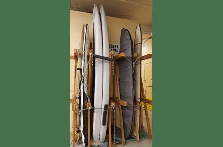 Surf Storage at StorQuest Self Storage in HonoluluHI