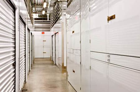 Sizes and prices of Thousand Oaks self storage units