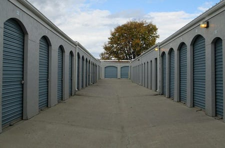 Learn more about our self storage units in Lafayette, CO
