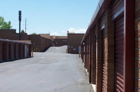 Genial Highlands Ranch Self Storage Exterior Units