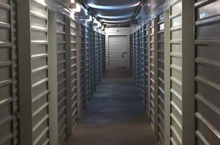 Attrayant Interior Storage Units At StorQuest Self Storage In