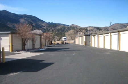 Learn more about our storage units in Manitou Springs at StorQuest Self Storage.