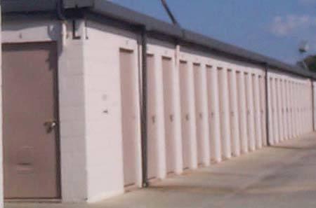 Storage exterior alternate angle