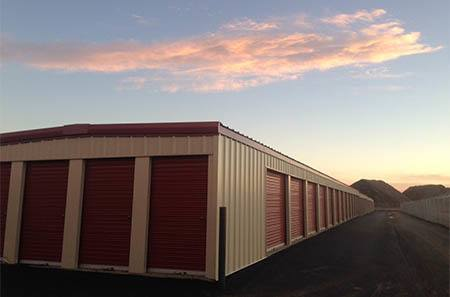 Learn more about our self storage options at StorQuest Self Storage in Williston.