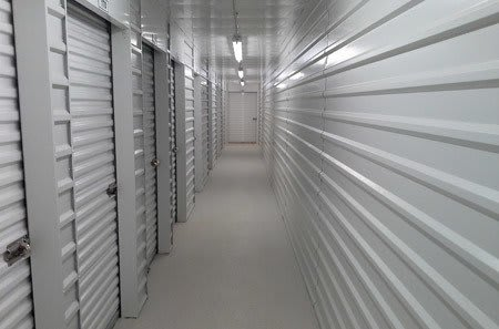 StorQuest Self Storage in Richmond, TX