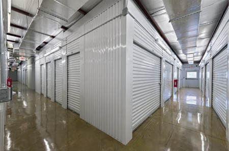 Interior Units at StorQuest Self Storage
