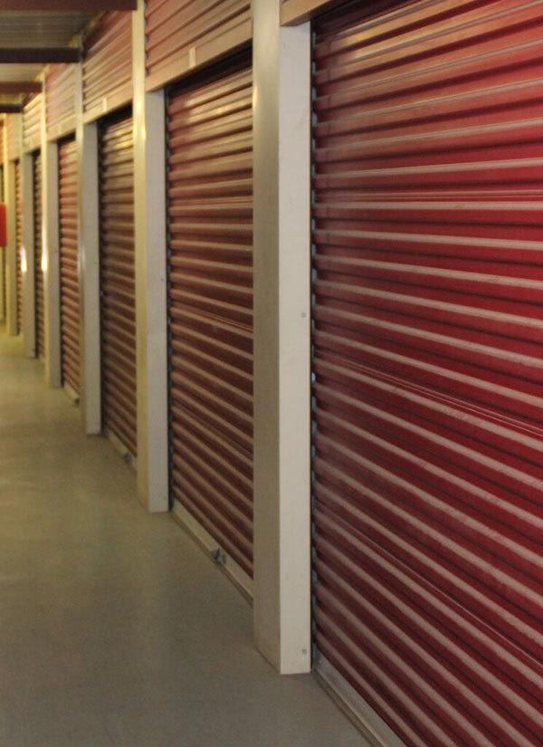 Find the storage unit that is right for your needs in Tampa